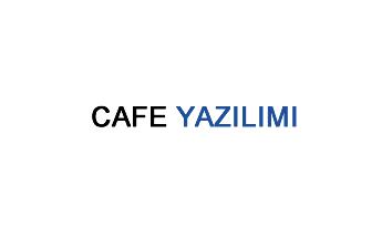 Cafe Uygulaması