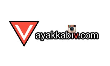 Ayakkabiv