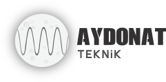 Aydonat Teknik